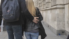 girls-in-leather-jacket-candid-street